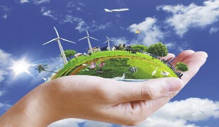 Bảo vệ môi trường trong xây dựng