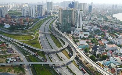 Dự án xây dựng cơ sở hạ tầng